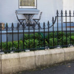 Leichhardt heritage gate and fence restoration
